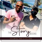 Dj Twiist x Aries Rose The Story Begins Mix.