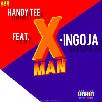 Handy Tee – Ingoja ft Xman