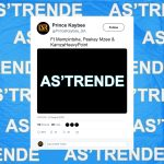 Prince Kaybee Astrende Mp3 Download