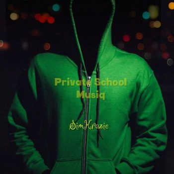 SimKrazie – Private School MusiQ EP
