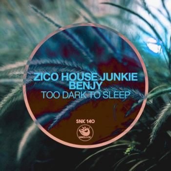 Zico House Junkie x Benjy – Too Dark To Sleep (Original Mix)