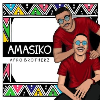 Afro Brotherz – uVeza (Original Mix)