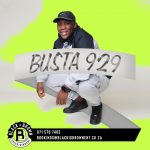 Busta 929 Mark My Words (Dance Mix).