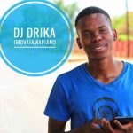 Dj Drika Sounds Of Rain.