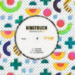 KingTouch x Ed-Ward Bayede (Voyage Mix) ft Tee-R.