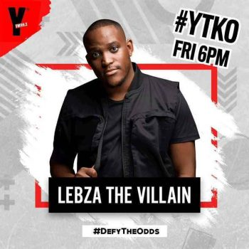 Lebza TheVillain – #YTKO 23 Oct 2020