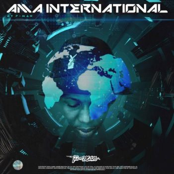 P-Man – AmaInternational EP