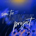 Semi Tee Piano Wave Project.