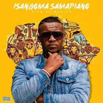Fiso El Musica – Isangoma 1 (Gangster Mix)