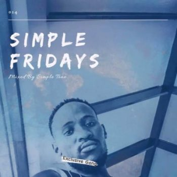 Simple Tone – Simple Fridays Vol. 014