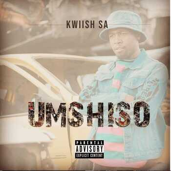Kwiish SA – Phase 5 (ft. Kelvin Momo & De Mthuda) [Main Mix]