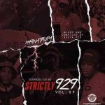 Busta 929 Strictly 929 Vol 09 Mix