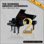 Kopzz Avenue - The Gomora Groove Experience Vol 2 (Birthday Mix)