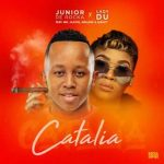 Junior De Rocka & Lady Du Catalia ft. Mr JazziQ, Mellow & Sleazy