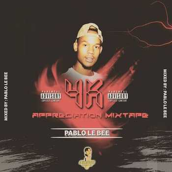 Pablo Le Bee – 30 Mins Mix January Edition (Clap & Tap)
