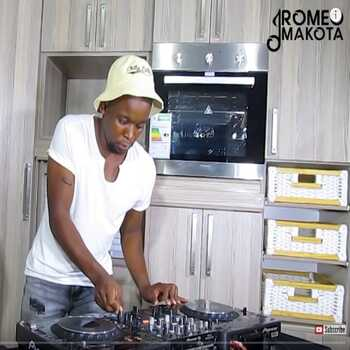 Romeo Makota – January 01 New Year Amapiano Mix
