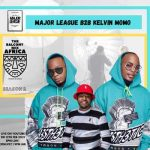 Major League DJz Amapiano Live Balcony Mix B2B Kelvin Momo
