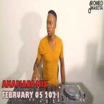 Romeo Makota Amapiano Mix 5 February 2021