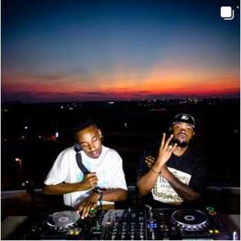 Major League DJz – Amapiano Live Balcony Mix Africa B2B Mas Musiq (S02E10)