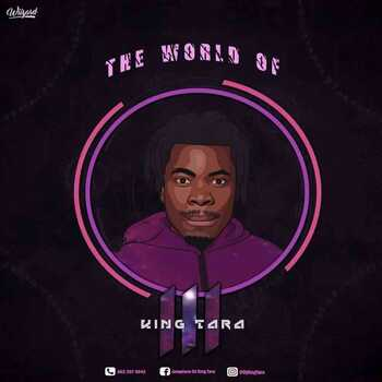 DJ King Tara – The World Of King Tara 3