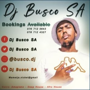 DJ Busco SA – Kasi Selection vol.4 B2B Kamza1026