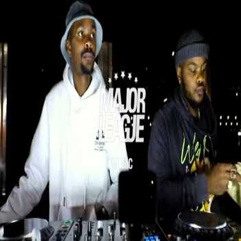 Major League DJz – Amapiano Live Balcony Mix Africa B2B Semi Tee (S02E11)