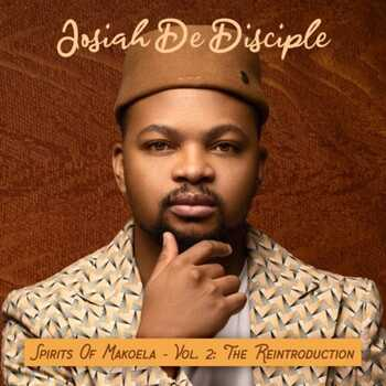 Josiah De Disciple – Amazon